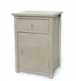 Mobilier Solid wood nightstand