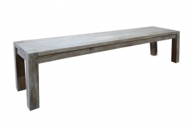 Bancute Solid LEELA wood bench