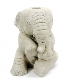 Statuie suport umbrela Elefant - T16-PM6 Statuie suport umbrela Elefant - T16-PM6