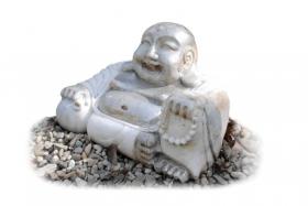 Statuie Elefant - STP-36A Statueta Buddha - STP-19