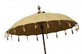 Decoratiuni & Accesorii Gradina Umbrela Bali - FLO-UM08