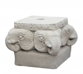 Suport umbrela Lotus Suport umbrela Elefant