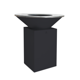 OFYR Frigarui 85 Sistem de gatit OFYR Clasic Black - OFYR100/100BL