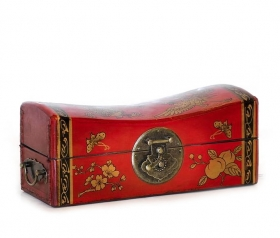 Cutie Bijuterii Singing- KLX14-R020B.1 Singing Jewelry box