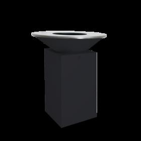 Sistem de gatit OFYR Clasic Island - OFYR100-ISL-BL Sistem de gatit OFYR Clasic Black - OFYR85/100BL