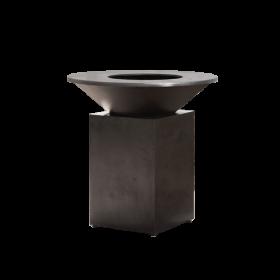 Sistem de gatit OFYR Clasic Black - OFYR100/100BL OFYR Concrete 100