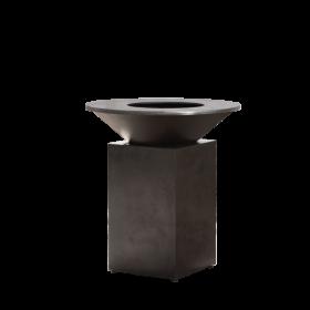 Sistem de gatit OFYR Clasic Storage 100 Black Sistem de gatit OFYR Concrete - OFYR 85