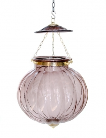 Lampa Industial metal Rust  Lila Ceiling lamp, large size - KD17-22