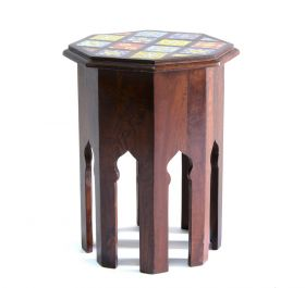 Masute Cafea Indian ZILA solid wood coffee table