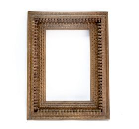 Decoratiuni Casa Solid wood frame