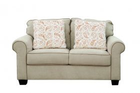 LUCRETIA 2 seet sofa