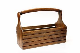 Decoratiuni & Cadouri Wooden basket