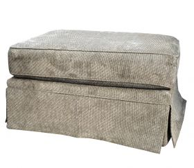 Camera de zi PLATINUM textile stool