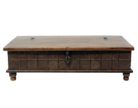 Camera de zi Solid wood  trunk, Antique