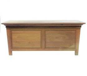 Mobilier Solid wood chest - 11-2172