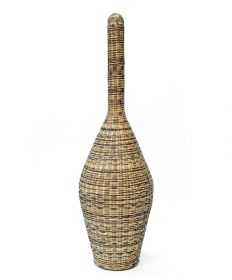 Veioze Electric rattan lamp