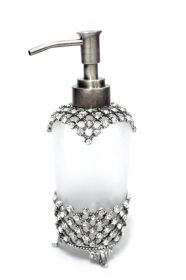 Maner din ceramica  Glamour lotion dispenser