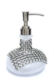 Decoratiuni & Cadouri Glamour lotion dispenser