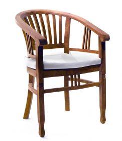Scaun de bar Army Wooden chair
