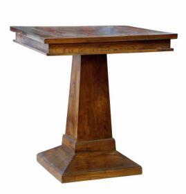 Masa dining din lemn masiv Monobloc 420 cm Masuta DEWI din lemn