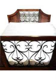 Mobilier Solid wood bed, 180x200cm