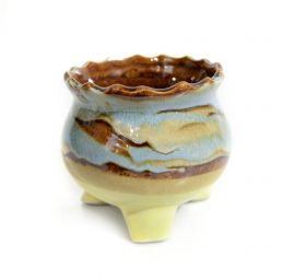 Dulapior pictat, 9 sertare ceramica - GPT18-GE864-4 Bol din ceramica