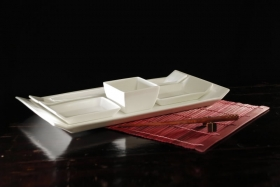 Suport pentru 6 sticle Hotel Westminster Set sushi - G3-03