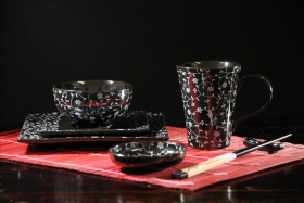Decoratiuni & Cadouri Ceramic table set - G3-23