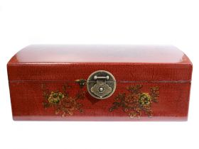 Bol din ceramica - Broscuta  Box for 4 bottles, painted with floral motifs