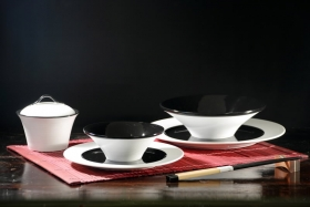 Decoratiuni & Cadouri Ceramic table set - G3-24
