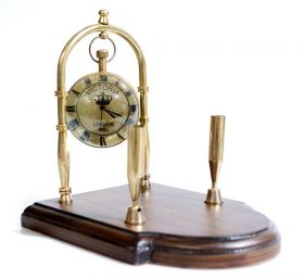 Ceas Village Clockworks 89cm - GPT15-C1-6 Desk clock