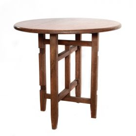 Mobilier gradina & terasa Solid wood folding table