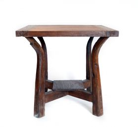 Mobilier Solid wood dining table