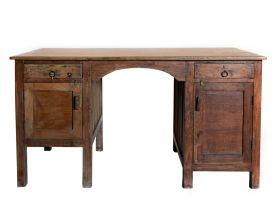 Birou, lemn masiv - Antique Birou, lemn masiv - Antique