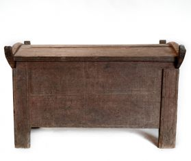 Mobilier Solid wood chest