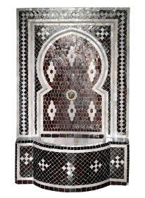 Decoratiuni & Accesorii Gradina Fantana marocana Mohamedia
