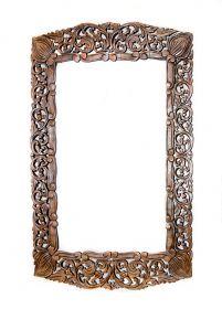 Rame pentru Oglinzi Rama oglinda Thai sculptata
