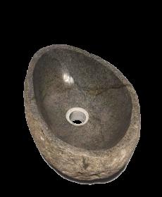 Lavoar din ceramica cu broscute - T16-J154CLAV-1 Lavoar din Piatra-LAV18-P5