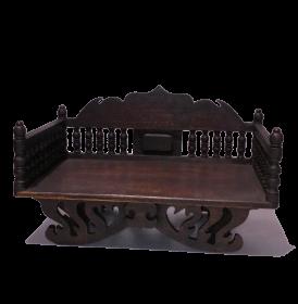 Bancuta decorativa lemn - T16-M4BANC Bancuta decorativa lemn - T16-M4BANC