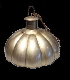 Lampa plafon Blue mare - KD17-22 Metal Lamp Rust - KD17-8C
