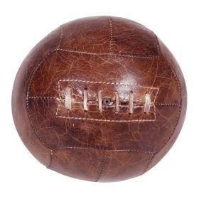 Minge de fotbal vintage Vintage soccer ball