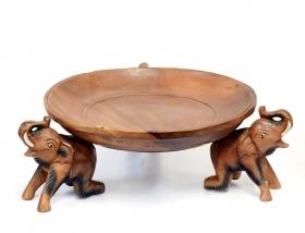 Tavi si seturi de tavi Tava 3 ELEPHANTS TASANEE - 2