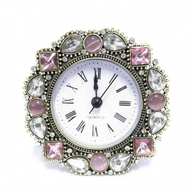 Decoratiuni & Cadouri Clock Diamond