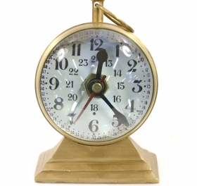 Ceas Village Clockworks 89cm - GPT15-C1-6 Clock with Compass