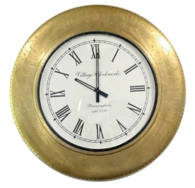 Ceas Village Clockworks 89cm - GPT15-C1-3 Village Clockworks clock