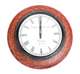 Ceas Village Clockworks 89cm - GPT15-C1-6 Village Clockworks clock