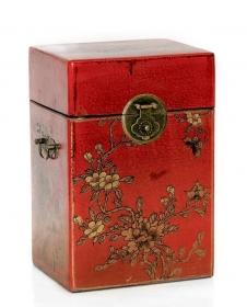 Pix Roz - BZ-27.1 Cutie Shantou Red - EA-A083 .1