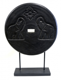 Decoratiuni & Cadouri Thailand carved panel