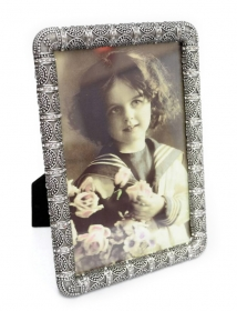 Rama Foto  Sparkle Photo Frame Chic