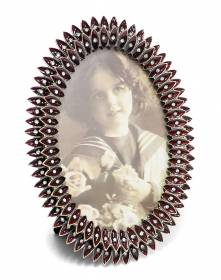 Rama Foto  Sparkle Photo Frame Spikes